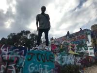 Austin_Grafitti Park_King